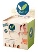 Silver Slimming Patches