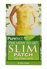 How To Get Slim Patch